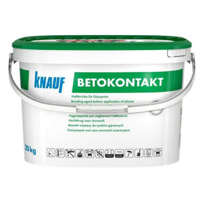 Бетонконтакт Кнауф 20кг