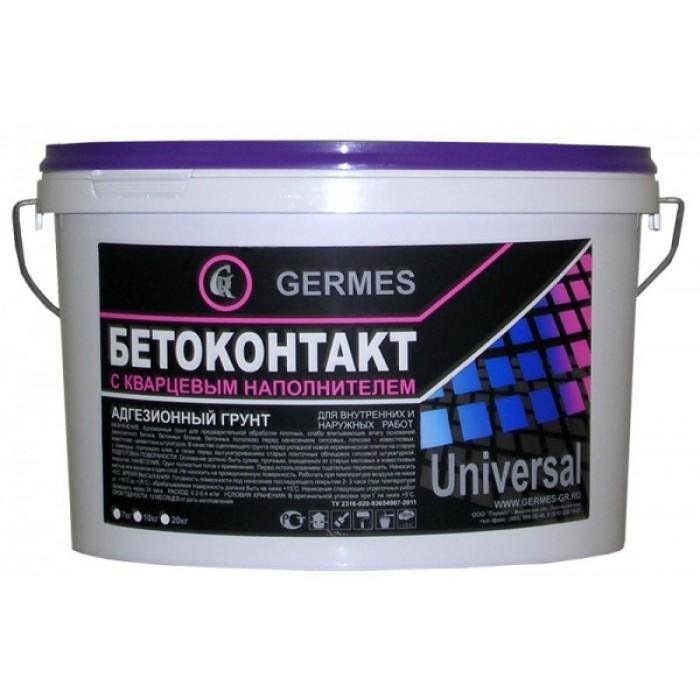 Бетоноконтакт Germes 5кг