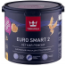 Краска Тиккурила Euro Smart-2, 2.7л