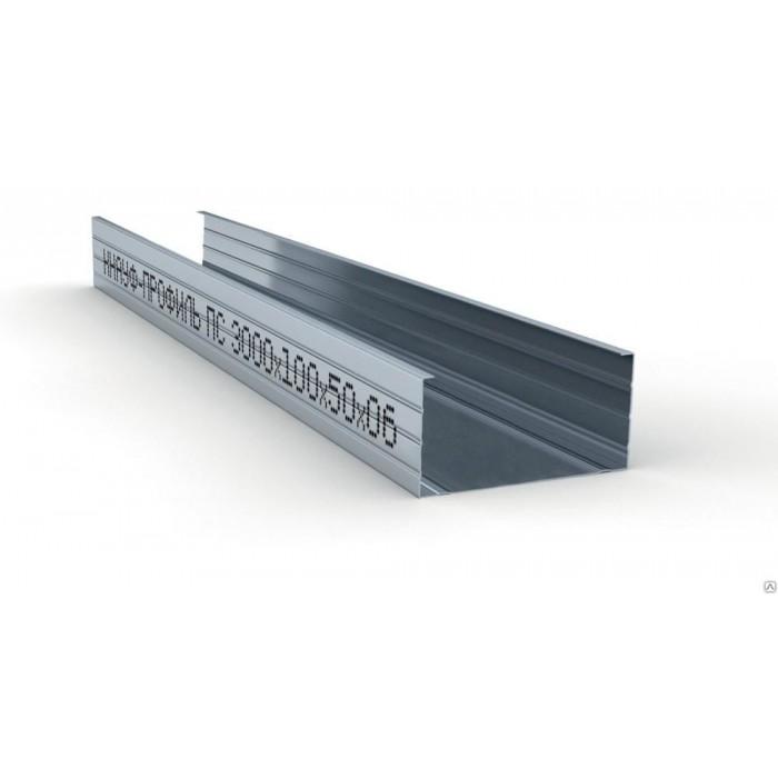 Профиль Кнауф 100х50 L=3м