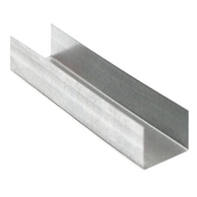 Профиль направляющий премиум 27х28 L=3м