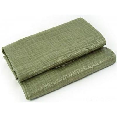 Мешки для мусора (зеленые)