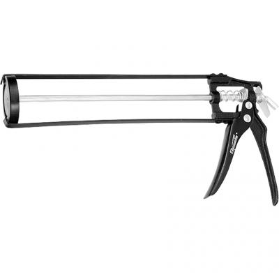 """Пистолет для герметика, 310мл, """"скелетный"""""""