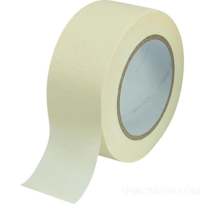 Скотч бумажный (толстый)