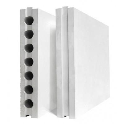 ПГП плиты гипсовые Волма 667х500х80мм пустотелая стандарт